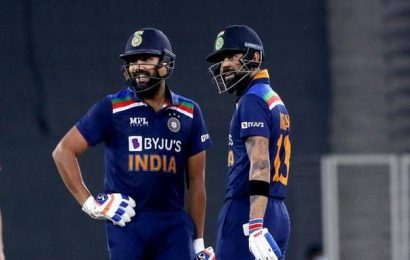 Kohli as opener was a tactical move: Rohit