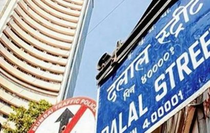Sensex zooms 1,148 points, Nifty tops 15,200; financials steal the show