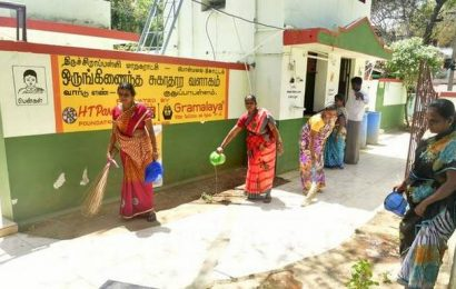 Women SHGs look for support from new government