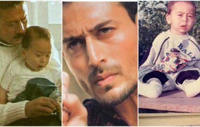 Tiger Shroff's birthday: Mom Ayesha wishes 'kindest, gentlest' boy, Disha Patani drops message for the 'Casanova'