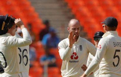 IND vs ENG: How Jack Leach got Cheteshwar Pujara's number