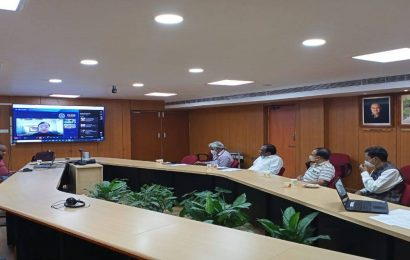 Hyderabad University offers diploma course in Artificial Intelligence and Machine Learning
