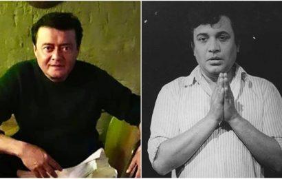 Uttam Kumar's biopic in works, Saswata Chatterjee to play the lead role