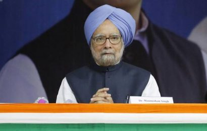 Unemployment high in India due to govt's 'ill considered demonetisation decision': Manmohan Singh