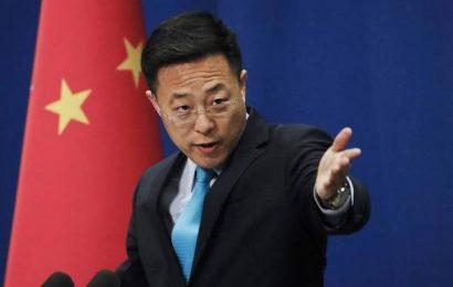 Quad meet: China says 'exclusive blocs' should not 'target third party'