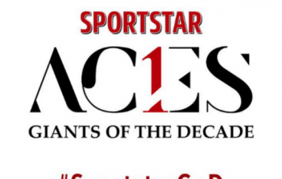 Vote for Sportstar Aces Awards 2021