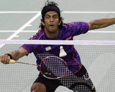 Swiss Open: Ajay Jayaram beats World No 12 Rasmus Gemke