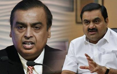 India adds 40 billionaires in pandemic year; Adani, Ambani see rise in wealth: Report