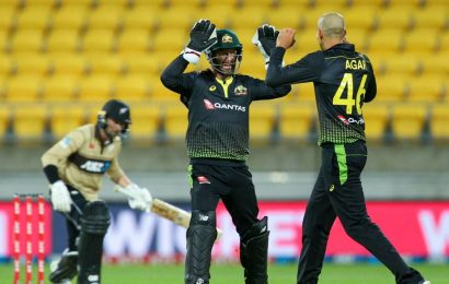 New Zealand vs Australia 5th T20 Live Streaming: When and where to watch match live?