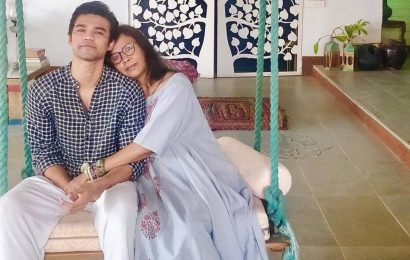 Irrfan's son Babil writes 'bad poetry' for mother Sutapa Sikdar, she says 'Let's celebrate sons and expect surprise'