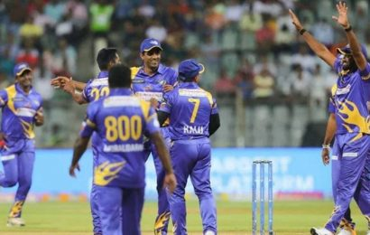Road Safety World Series 2021, BAN Legends vs SL Legends Live Streaming: When and where to watch
