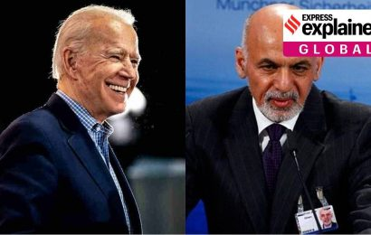 Biden rolls Kabul dice, what it means in New Delhi