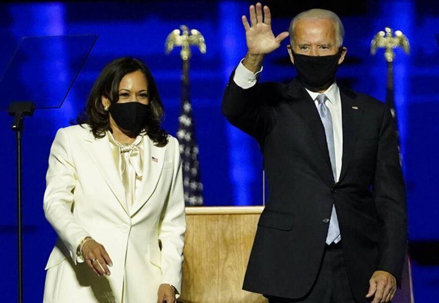 Biden, Harris travel to Atlanta to comfort Asian Americans