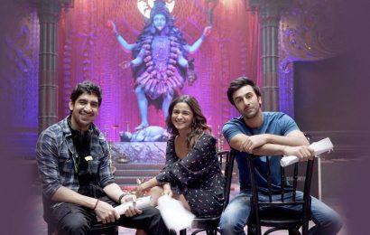 Brahmastra: Alia Bhatt, her 'magical boys' Ranbir Kapoor, Ayan Mukerji take us inside the 'magical' world