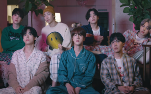 K-pop outfit BTS slams anti-Asian racism in the West