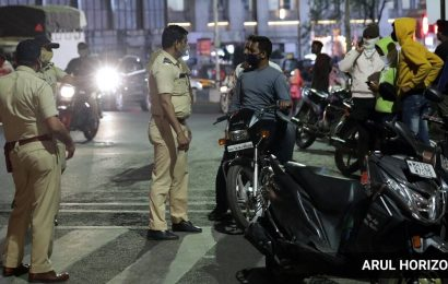 Pune night curfew: No order from collector or civic bodies yet; restaurants, bars remain open till 10 pm