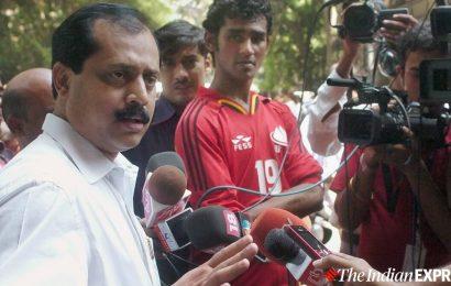 NIA arrests Mumbai cop Sachin Vaze who claims police plot to implicate him