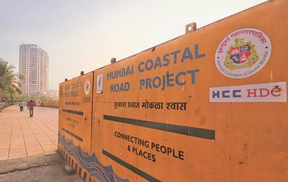 Mumbai: Nod for proposed amendment in CRZ clearance for more reclamation