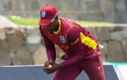West Indies beats Sri Lanka by 5 wickets to win ODI series