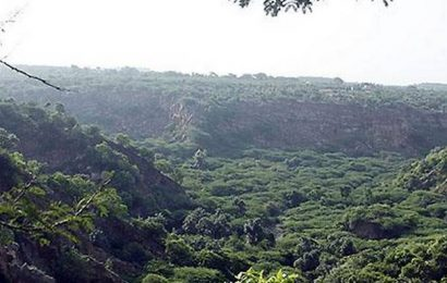 Environmentalists, residents against legalisation of mining in Aravalis