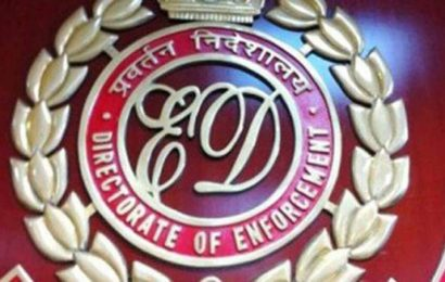 ED summons East Bengal Club official in Saradha case