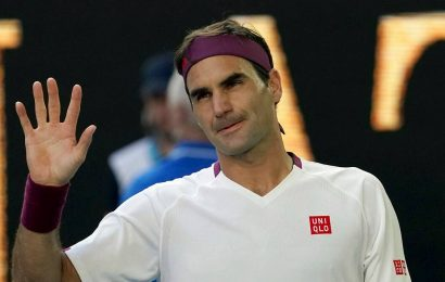 Yes, Federer won; what matters more is how he felt