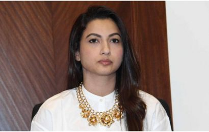 FWICE issues non-cooperation directive against Gauahar Khan for flouting COVID-19 rules, actor says, 'truth shall prevail'