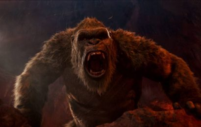 Godzilla vs Kong box office collection Day 3: Monster movie roars at Rs 16.02 crore