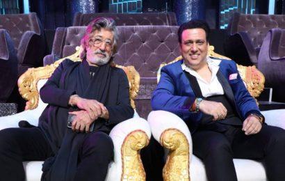 Indian Idol 12: When Govinda revealed he wrote lyrics of his superhit songs, had warned songwriters
