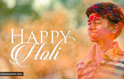 Happy Holi 2021: Wishes, Images, Quotes, Whatsapp Messages, Status, and Photos