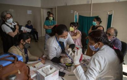 Coronavirus | India reported 106 deaths in the last 24 hours