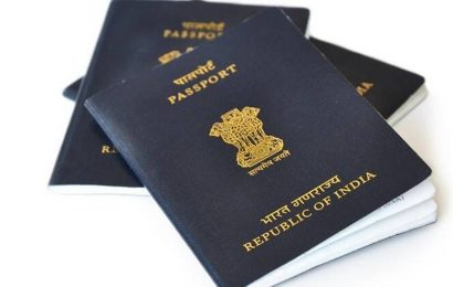OCI card holders no longer required to carry old passports for India travel