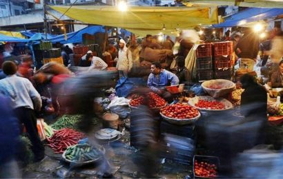 Retail inflation rises to 5.03% in Feb; IIP contracts 1.6% in Jan: Govt data