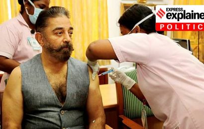 Explained:How Kamal Haasan is placed in Tamil Nadu Assembly polls
