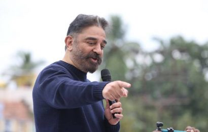Tamil Nadu polls: Kamal Haasan richest poll candidate, declares movable assets of over Rs 45 crore