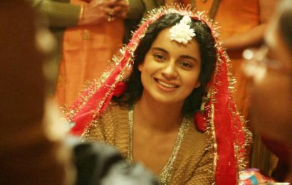 Kangana Ranaut on 7 years of Queen: 'It's not just a film for me, but an explosion of everything I deserved'