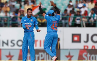 Hope Hardik Pandya is ready to do what team expects from him: Rohit Sharma