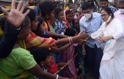 Mamata: Fought alone in Nandigram, don't teach a Brahmin to be Hindu