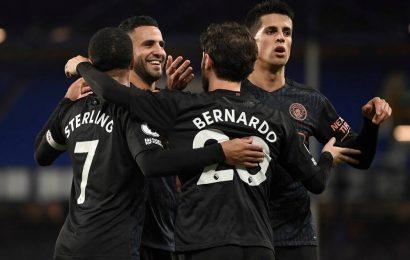Manchester City into FA Cup semifinals, keeps quadruple dream alive