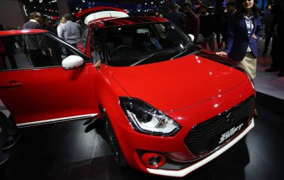 Maruti Suzuki India to hike prices from April