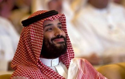 Why charge Saudi crown prince MBS in Germany?
