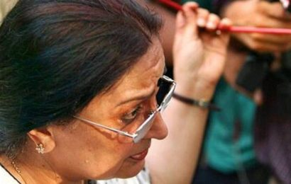 Nilam Katara to be given security on her visits to Delhi from Dehradun: Police to HC