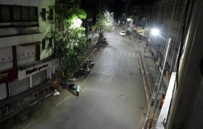 Pune, Pimpri-Chinchwad police issue orders restricting night movement and assembly