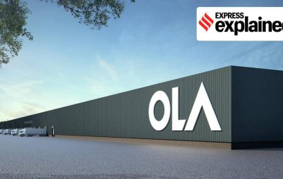 Explained: Why Ola is building a mega two-wheeler factory in Tamil Nadu
