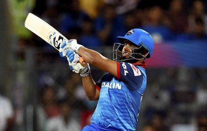 Another feather in Rishabh Pant's cap: Appointed Delhi Capitals captain