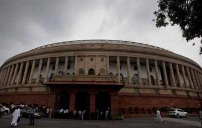 Parliament Live Updates: FM Sitharaman to move Insurance (Amendment) Bill 2021 in RS today