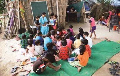 Delhi government schools: Offline in an online era
