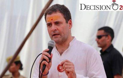 BJP will run Assam from Nagpur. We'll run Assam from Assam, not allow CAA: Rahul Gandhi