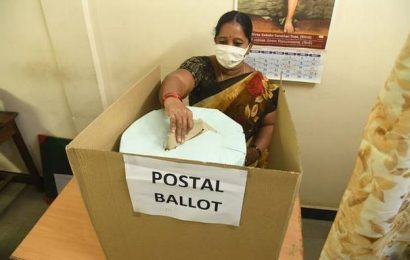 Differently abled persons forced to opt for postal ballots: TARATDAC
