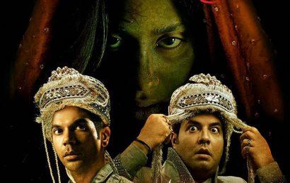Roohi movie review: Rajkummar Rao, Janhvi Kapoor's horror comedy is plain horrible
